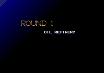 Rolling Thunder 3 Megadrive 13