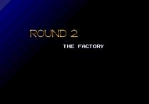 Rolling Thunder 3 Megadrive 39