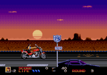 Rolling Thunder 3 Megadrive 61