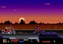 Rolling Thunder 3 Megadrive 63