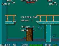 Rolling Thunder Arcade 02