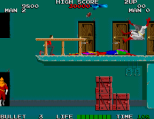 Rolling Thunder Arcade 14
