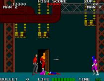 Rolling Thunder Arcade 19