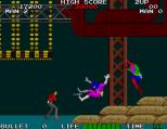 Rolling Thunder Arcade 24
