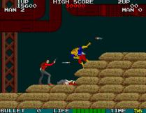 Rolling Thunder Arcade 25