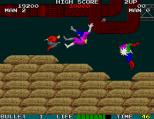 Rolling Thunder Arcade 27