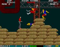 Rolling Thunder Arcade 28