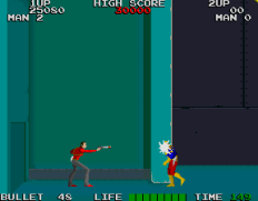 Rolling Thunder Arcade 33