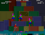 Rolling Thunder Arcade 40