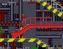 Rolling Thunder Arcade 46
