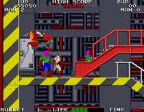 Rolling Thunder Arcade 48