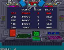 Rolling Thunder Arcade 51