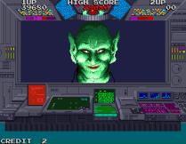 Rolling Thunder Arcade 52