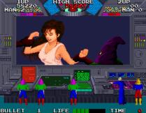 Rolling Thunder Arcade 58