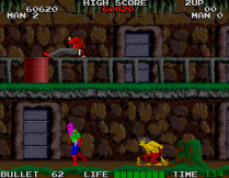 Rolling Thunder Arcade 62