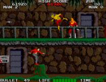 Rolling Thunder Arcade 63