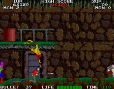 Rolling Thunder Arcade 65