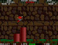 Rolling Thunder Arcade 66