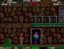 Rolling Thunder Arcade 68