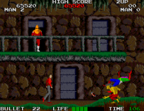 Rolling Thunder Arcade 69