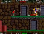 Rolling Thunder Arcade 72