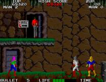 Rolling Thunder Arcade 73