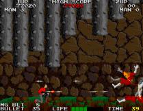 Rolling Thunder Arcade 80