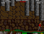 Rolling Thunder Arcade 81