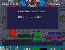 Rolling Thunder Arcade 82