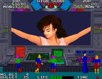 Rolling Thunder Arcade 83