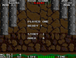 Rolling Thunder Arcade 84