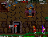Rolling Thunder Arcade 89