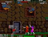 Rolling Thunder Arcade 90