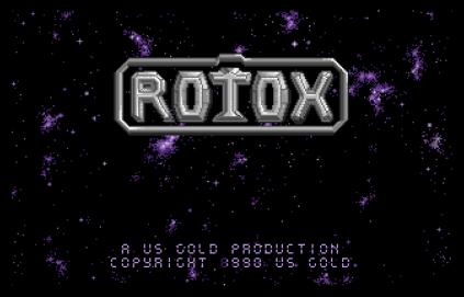 Rotox Atari ST 001
