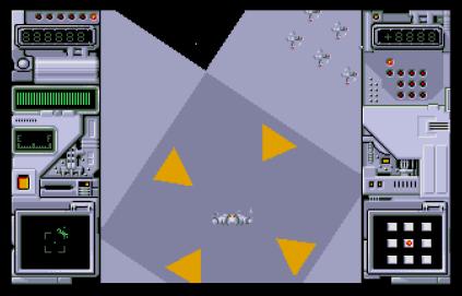 Rotox Atari ST 009