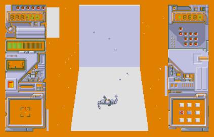 Rotox Atari ST 020