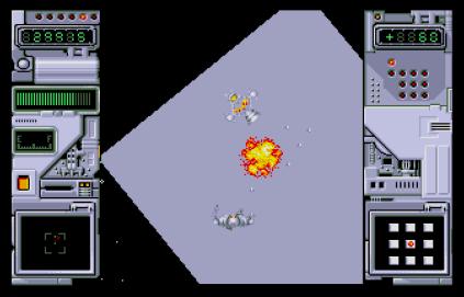 Rotox Atari ST 086