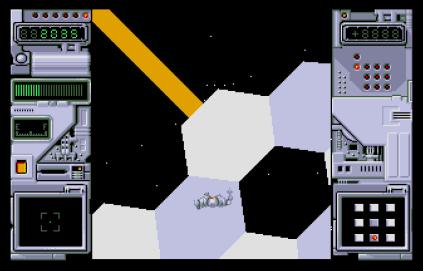 Rotox Atari ST 100