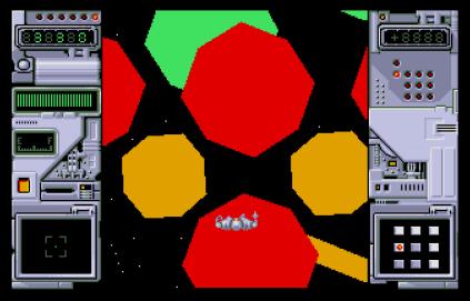 Rotox Atari ST 111