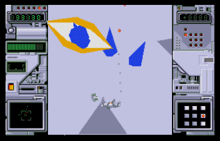 Rotox Atari ST 121