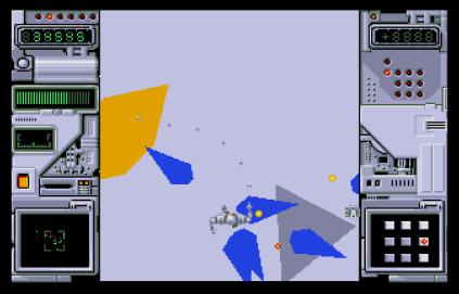 Rotox Atari ST 122