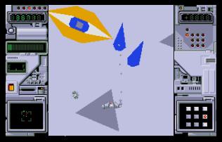Rotox Atari ST 125