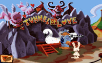 Sam and Max Hit the Road PC 29