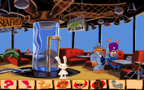 Sam and Max Hit the Road PC 55