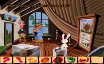 Sam and Max Hit the Road PC 56