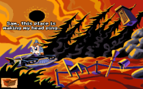 Sam and Max Hit the Road PC 66