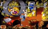 Sam and Max Hit the Road PC 74