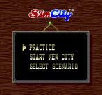 SimCity SNES 002