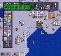 SimCity SNES 013