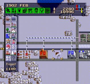 SimCity SNES 021